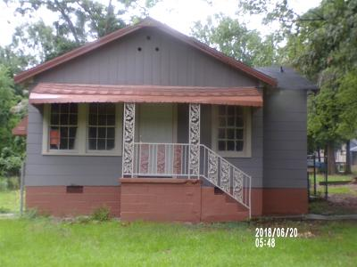 Jackson Single Family Home For Sale: 524 Fryant Ave