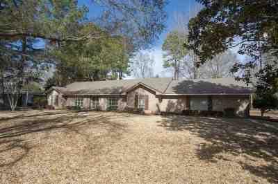 Canton Single Family Home Contingent/Pending: 701 N Kathy Cir