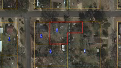 Magee MS Residential Lots & Land For Sale: $5,000