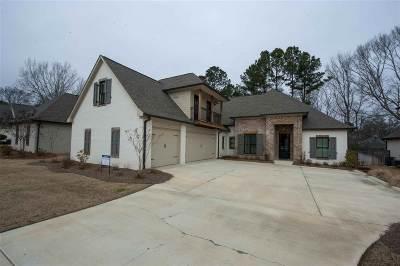 Madison Single Family Home For Sale: 112 Ironwood Plantation Blvd