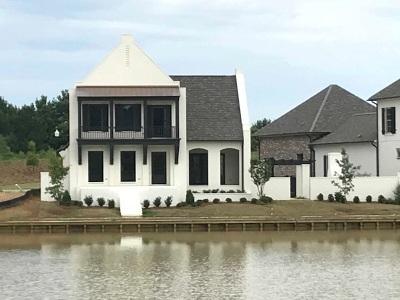 Madison Single Family Home For Sale: 314 Stone Lake Cove