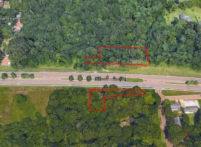 Clinton Residential Lots & Land For Sale: 599 Clinton Parkway