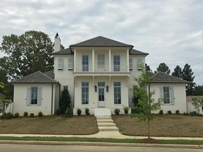 Madison Single Family Home For Sale: 105 Stone Lake Drive