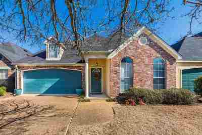 Ridgeland Single Family Home For Sale: 417 Friday Harbour Dr