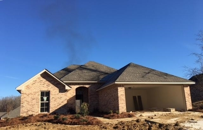 Pearl Single Family Home For Sale: 801 Ascham Ct