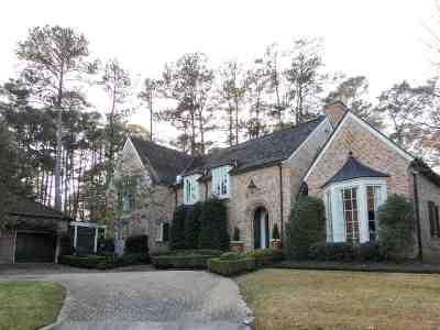 Jackson Single Family Home Contingent: 6 Rivers Creek