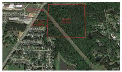 Flowood Residential Lots & Land For Sale: Old Fannin