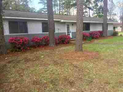 Pearl Single Family Home For Sale: 101 Avis St