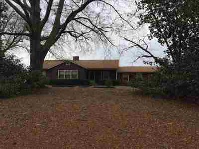 Scott County Single Family Home Contingent/Pending: 785 Old 35 Loop