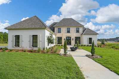 Madison Single Family Home For Sale: 116 Stone Lake Drive