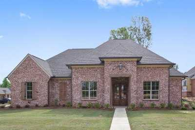 Madison Single Family Home Contingent: 140 Stone Creek Dr
