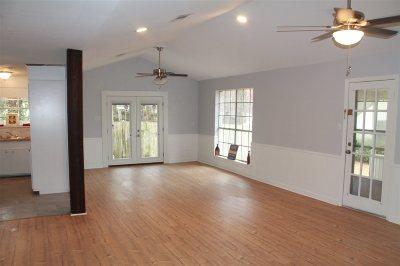 Brandon Single Family Home For Sale: 115 Sweet Gum Rd