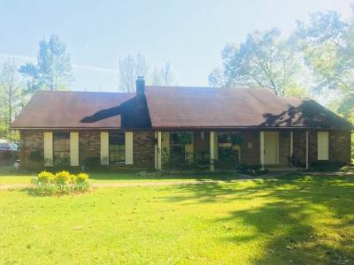 Florence, Richland Single Family Home For Sale: 132 Holland Dr