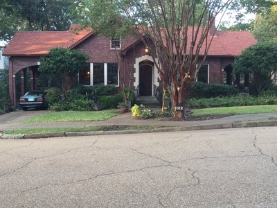 Jackson MS Single Family Home For Sale: $358,000