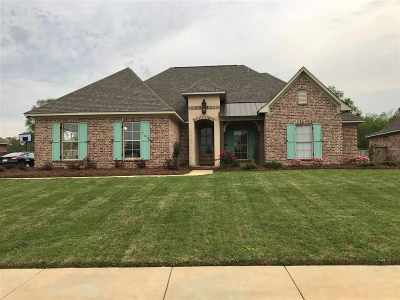Canton Single Family Home For Sale: 103 Grandwood Dr