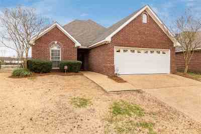 Pearl Single Family Home For Sale: 2006 Cross Pointe Cir