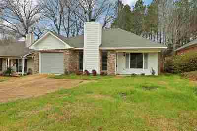 Ridgeland Single Family Home For Sale: 304 Planters Grove