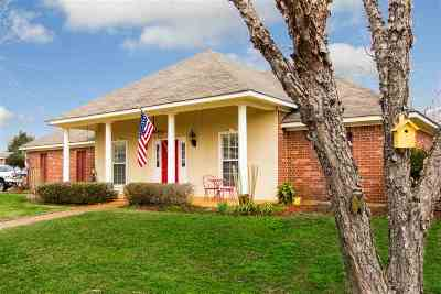 Pearl Single Family Home For Sale: 318 Patrick Farms Dr