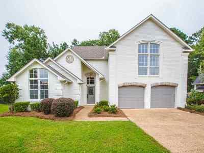 Rankin County Single Family Home For Sale: 910 Tetbury Pl