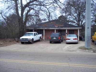 Jackson Multi Family Home Contingent: 2441 Martin L King Jr Dr