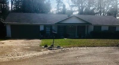 Ridgeland Single Family Home For Sale: 545 Pine Needle Ct