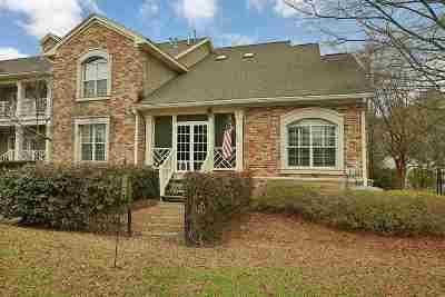 Rankin County Single Family Home For Sale: 10 E Bluff