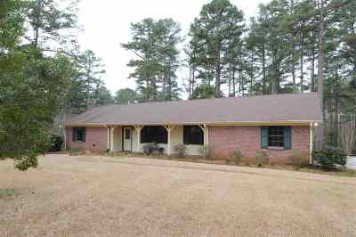 Pearl Single Family Home For Sale: 281 Huckleberry Ln
