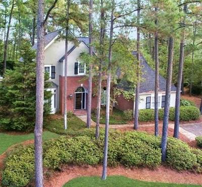 Flowood Rental For Rent: 801 Woodland Pine
