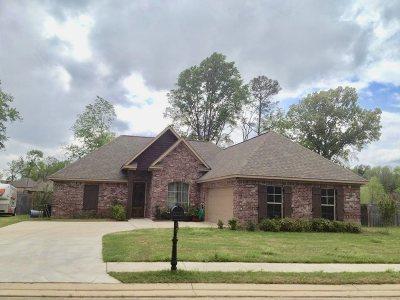 Canton Single Family Home For Sale: 103 Bridge Walk Dr