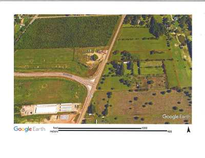 Madison Residential Lots & Land For Sale: 2200 Hwy 51
