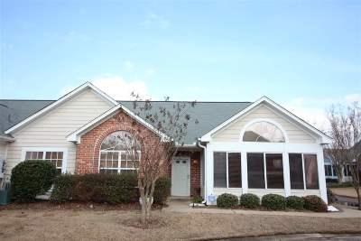 Rankin County Condo For Sale: 1018 Gerrit's Landing