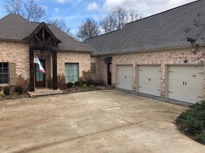 Madison Single Family Home For Sale: 110 Shoreline Dr
