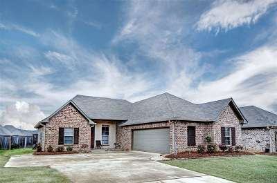 Rankin County Single Family Home For Sale: 226 Greenfield Ridge Dr