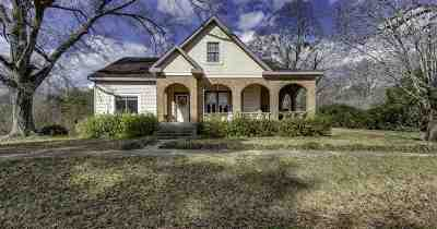 Rankin County Single Family Home For Sale: 305 College St