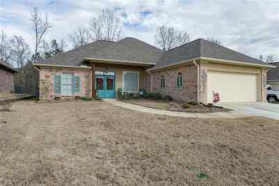 Rankin County Single Family Home For Sale: 899 Willow Grande Cir