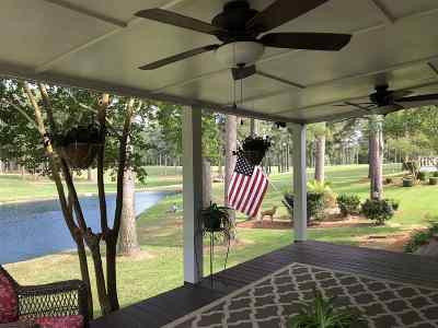 Brandon Single Family Home For Sale: 3035 E Fairway Dr
