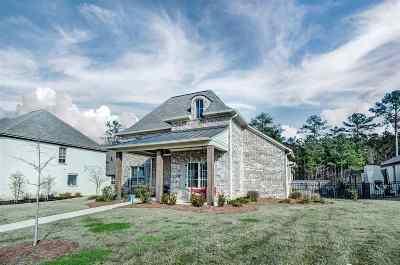 Brandon Single Family Home For Sale: 706 Arbor Run