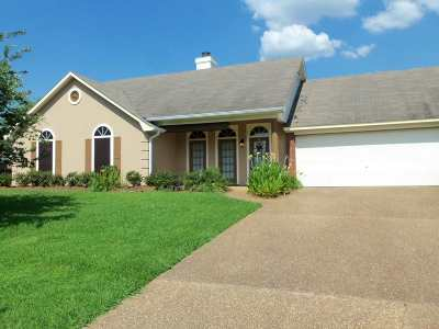 Flowood Single Family Home For Sale: 1005 Maplewood Cv