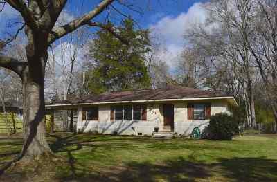 Jackson Single Family Home For Sale: 1504 Wilhurst St