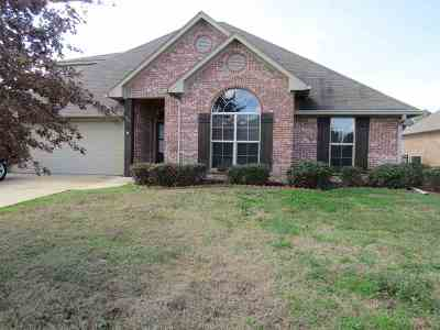 Madison Single Family Home For Sale: 131 Memory Ln