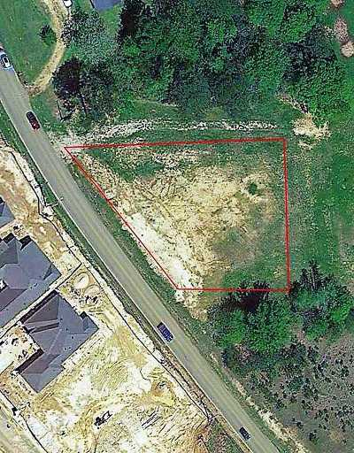 Flowood Residential Lots & Land For Sale: 5832 Grants Ferry Rd