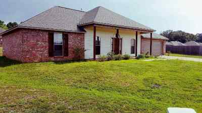Byram Single Family Home For Sale: 305 Page Cove