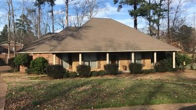 Clinton Single Family Home For Sale: 706 Cabernet Dr