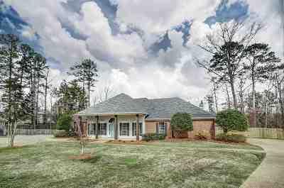 Brandon Single Family Home For Sale: 302 Windsor Ln