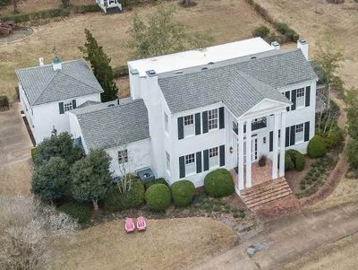 Ridgeland Single Family Home For Sale: 410 Greenwood Ln