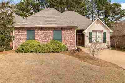 Ridgeland Single Family Home Contingent: 783 Orleans Cir