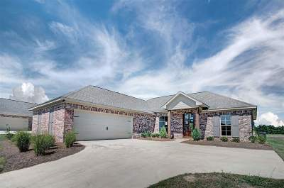 Canton Single Family Home For Sale: 212 Buttonwood Lane #lot 53