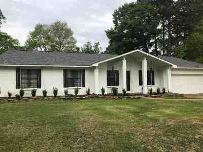 Brandon Single Family Home For Sale: 116 Swallow Dr