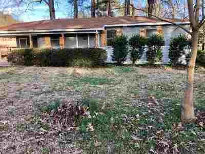 Pearl Single Family Home For Sale: 816 Deborah St