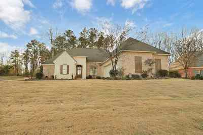 Madison Single Family Home For Sale: 101 Talons Trail